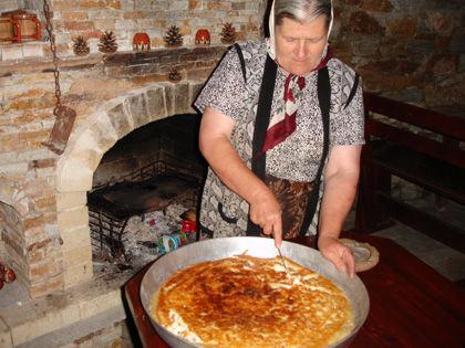 доленски баби